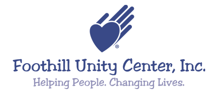 Foothill Unity Center, Inc.; Helping People, Changing Lives